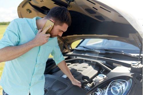 Mobile Mechanic Kansas City